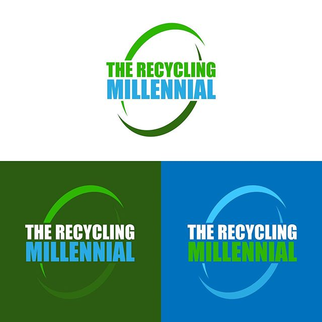 Wordmark design for @therecyclingmillennial ♻️ learn how to live a green lifestyle by checking her page out! • 👉 Available for commission work • 📧 ryan@mccarrongraphics.com • • • • #mccarrongraphics #logo #logos #logodesigns #logodesigner #logoideas #logoconcept #logoinspire #logomaker #logobrand #logodaily #logopedia #logotype #logonew #designlogo #visualidentity #logoawesome #identitydesign #brandingdesign #logoinspirations #startup #creativeagency #logodesigners #graphicdesigner #freelance #freelancer #logoworlddesigners #logodesignersclub #logobloom #logolearn