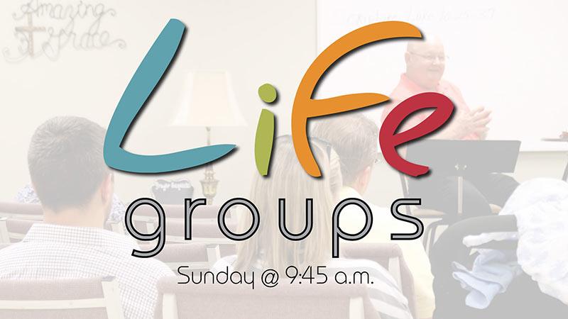 Life Groups, Northeast Church