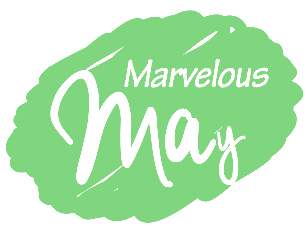 Marvelous May Northeast Church