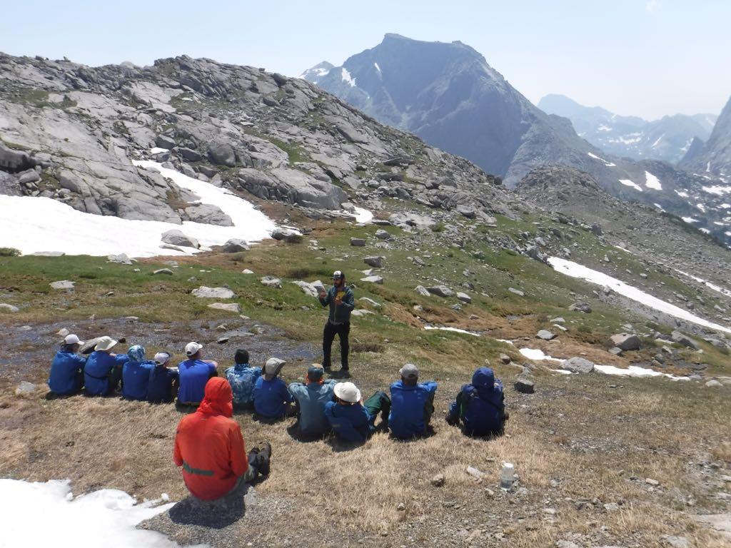 Institutional Courses & Tours - Ecuador Andes