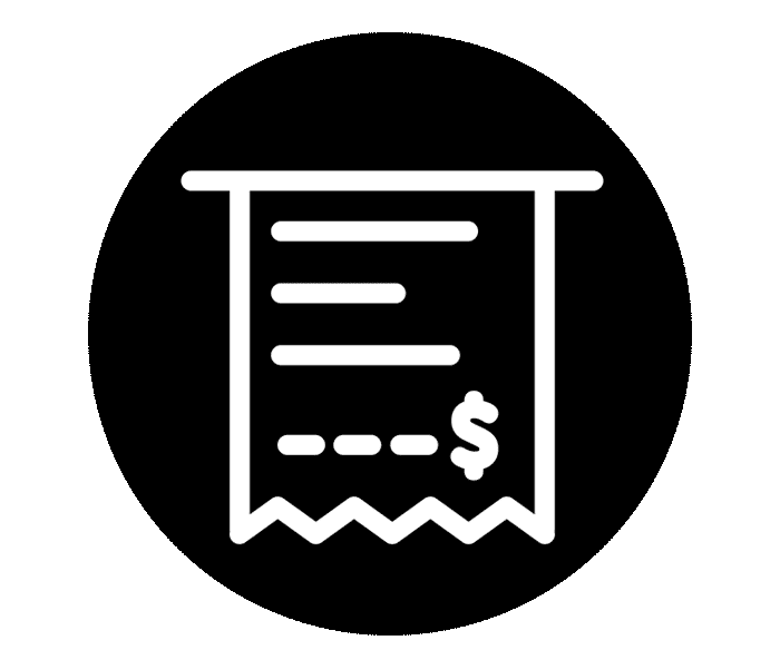 Expense Reimbursement - You'll need your receipt (under $1,000) and a signature from your ministry leader to get reimbursed for your ministry expenses.