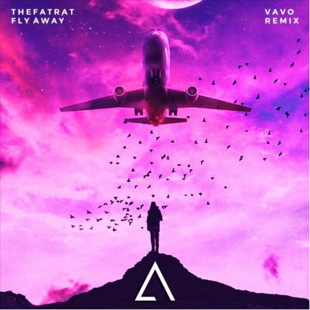 Fly Away (VAVO Remix) Cove Art.png