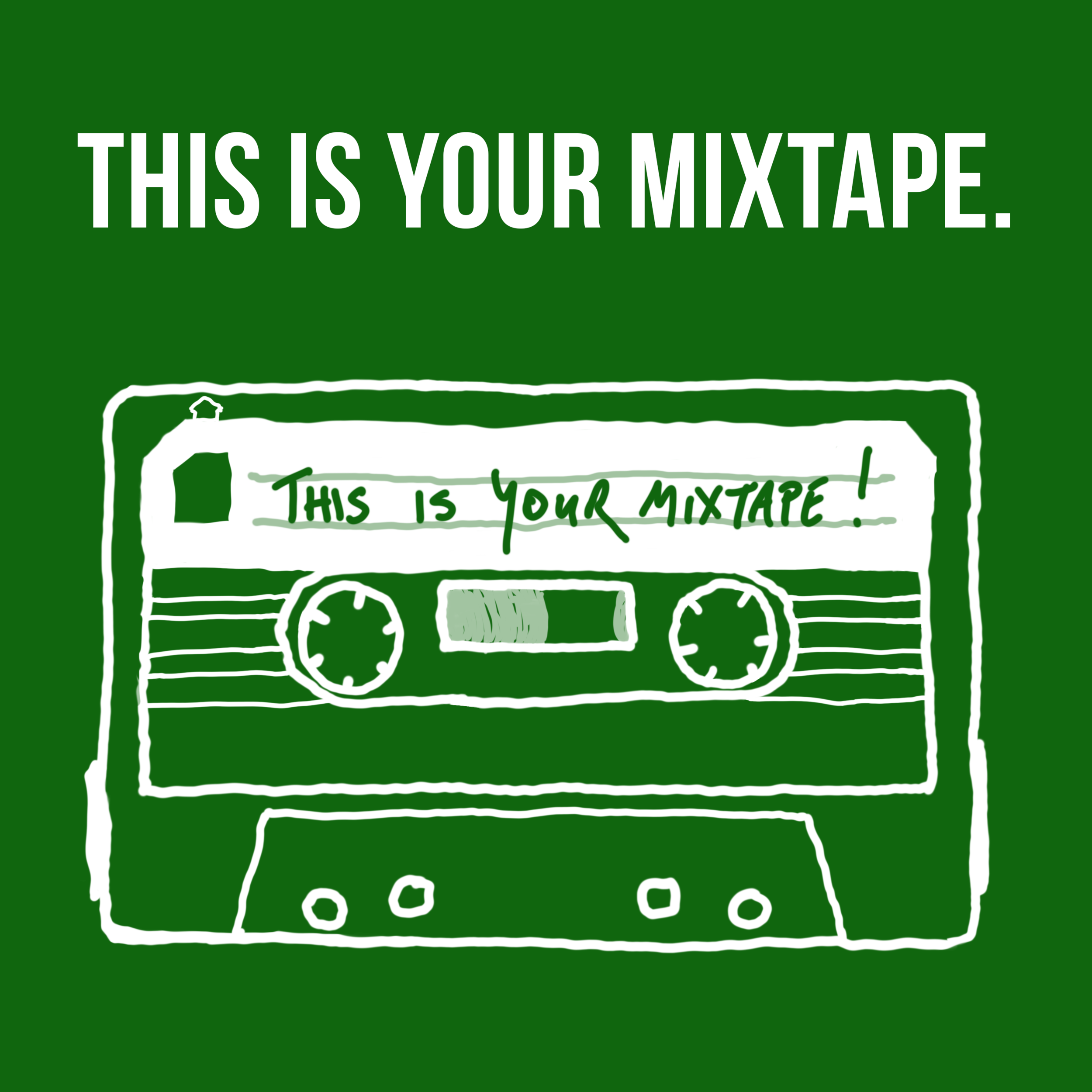 This Is Your Mixtape.  What was your favourite song when you were a kid? a teen? a young adult? Each episode, Michael asks a guest to talk about their life in five songs.    39. This Infinite Chain. [Paul Dean.]