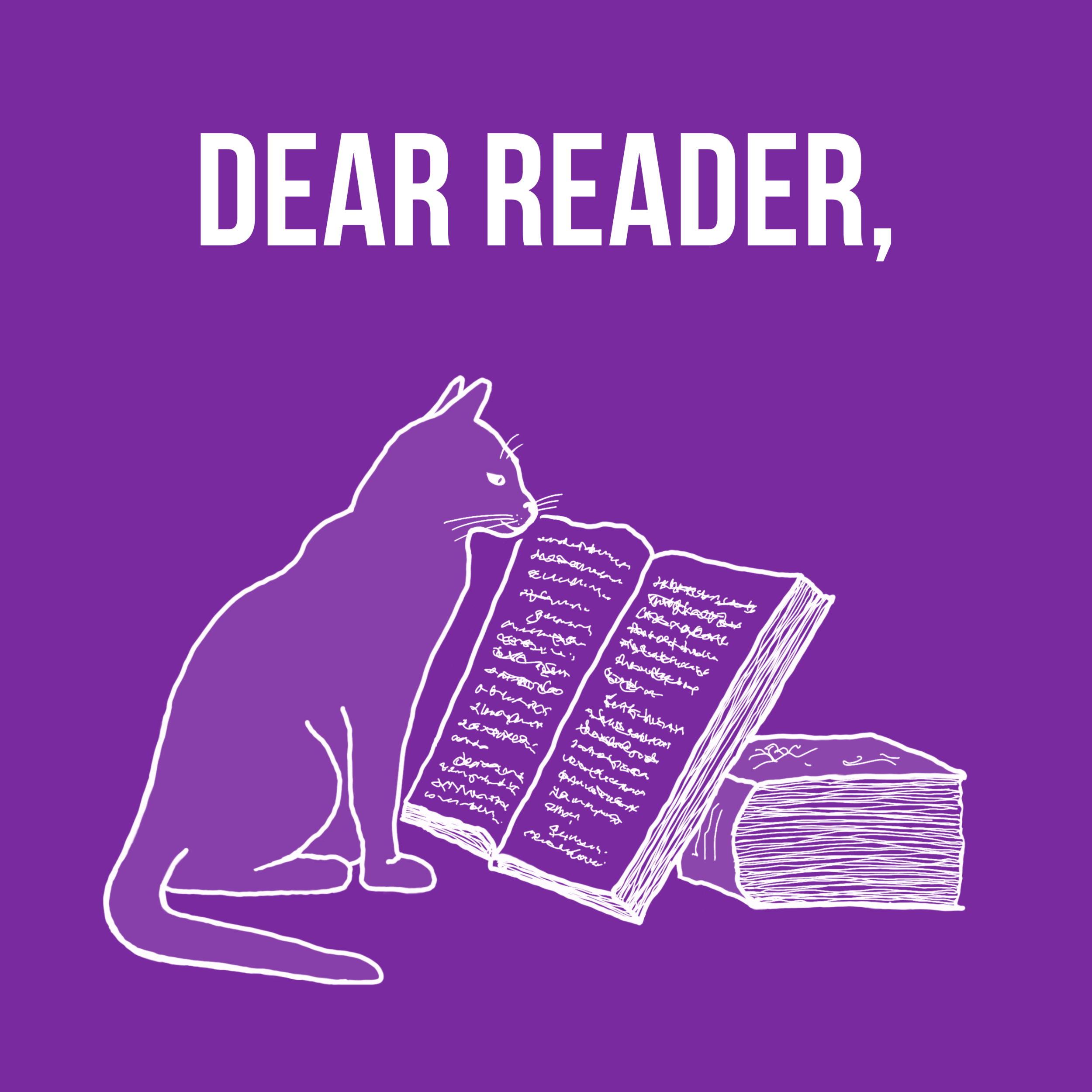 Dear Reader,  Emily and Michael are two old friends who want to know: What have you read lately?    9. My Sister, the Serial Killer / Middlemarch.