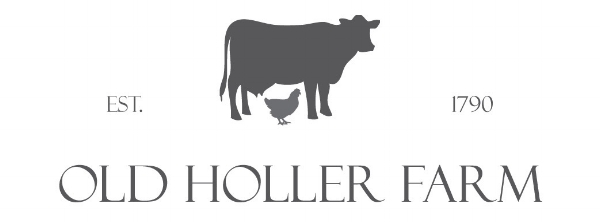 old holler farm is a working cattle farm in rural hall, nc