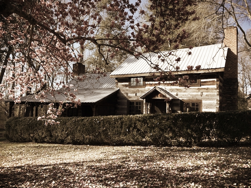 The Historic Venue at Old Holler Farm is a rustic and charming farm wedding venue in rural hall, nc
