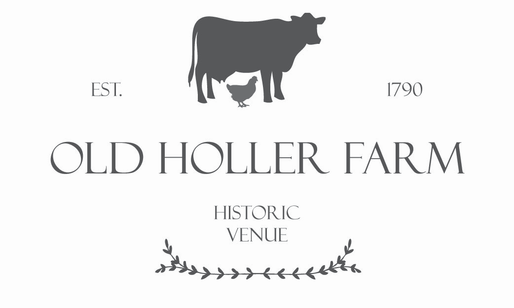 historic event venue at old holler farm in nc