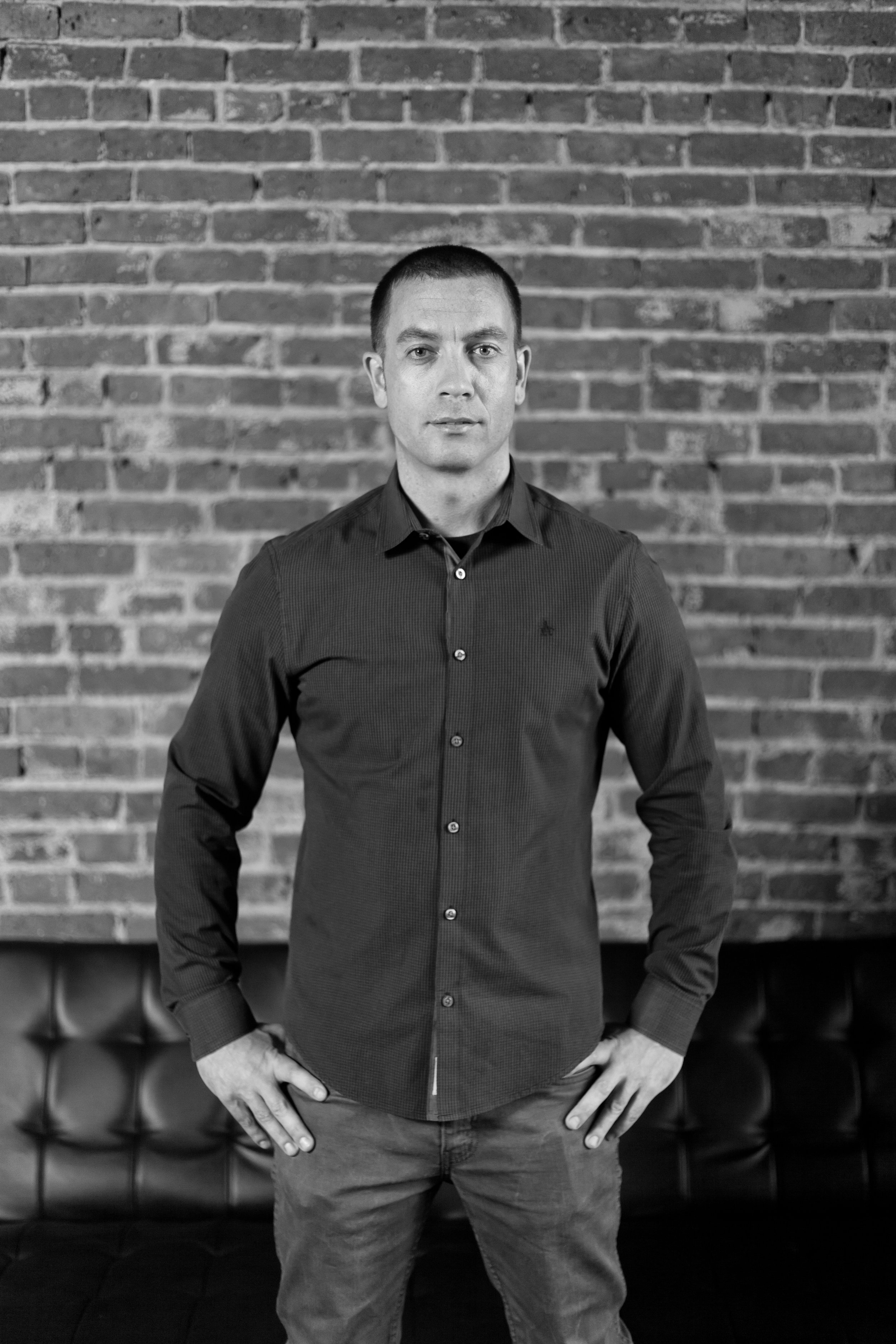 Nic Gray, Founder & Managing Director  Entrepreneur | Certified Franchise Consultant | Veteran Initiatives