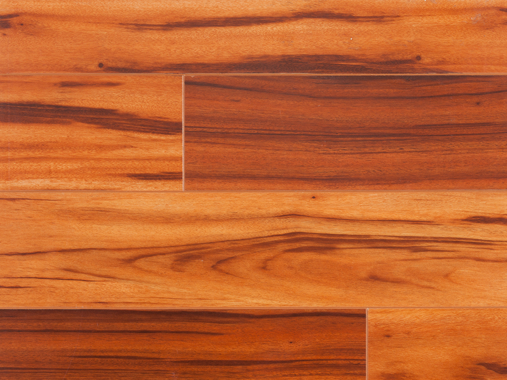 Native Tigerwood