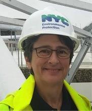 Pam Elardo,  MS, PE Deputy Commissioner, Bureau Wastewater Treatment New York, New York   Keynote Presentation:  The vision for sustainable biosolids management, from Seattle to New York City.