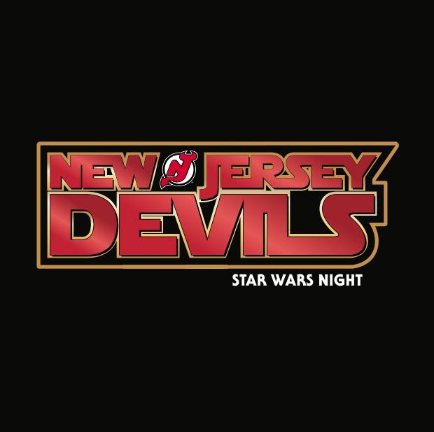 Star Wars Night Logo
