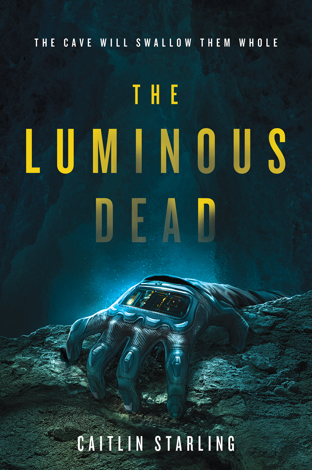 LuminousDeadCover