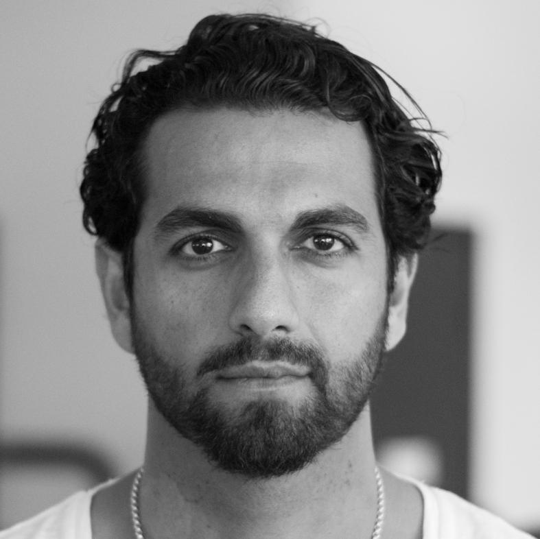 Nadim Ghazale -