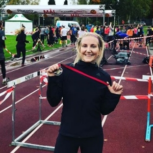 Karolina Moberg -