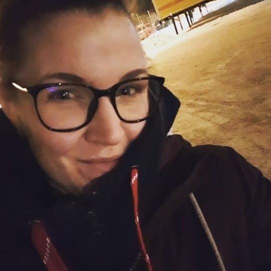 Sarah Häll - Kristinehamn