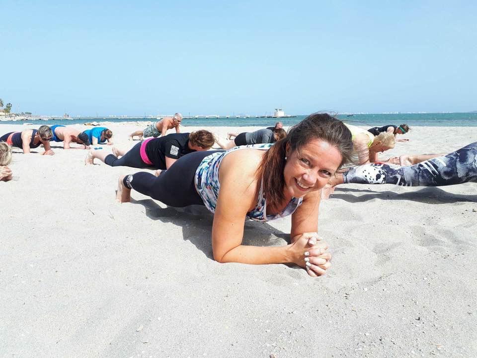 carina pettersson personlig tränare