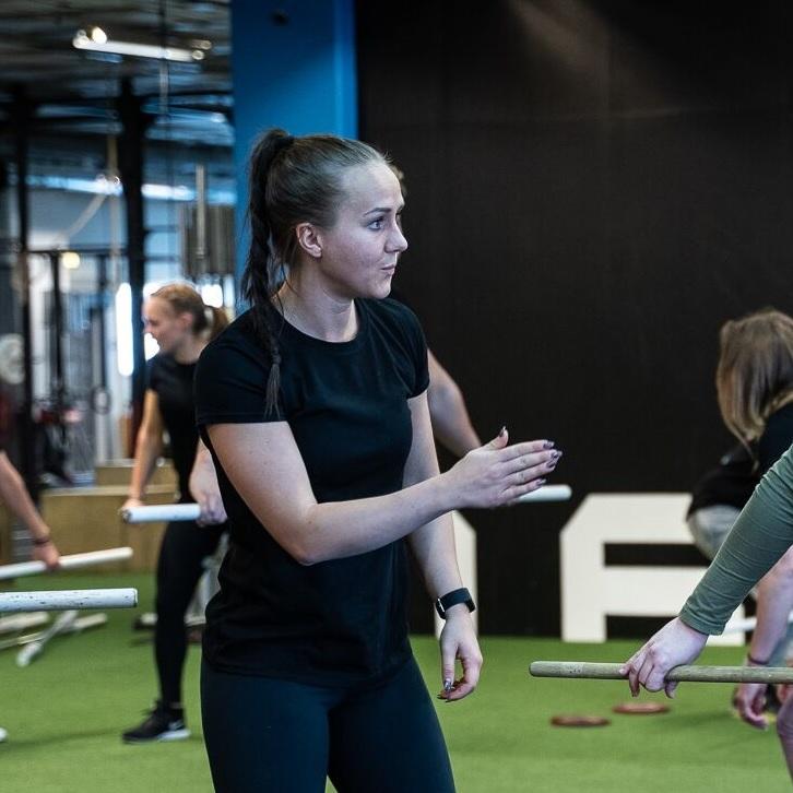 AnneaHellgren - Lic. personlig tränareLic. kostrådgivareLic. gravidtränarePraktiskt teaminfo@intensivept.se