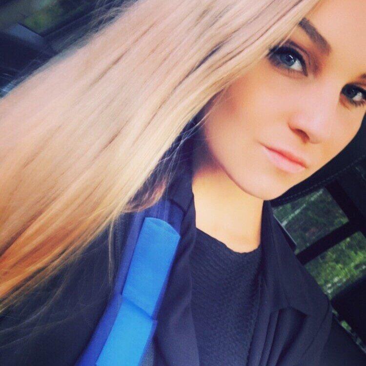 Marie Godlund -