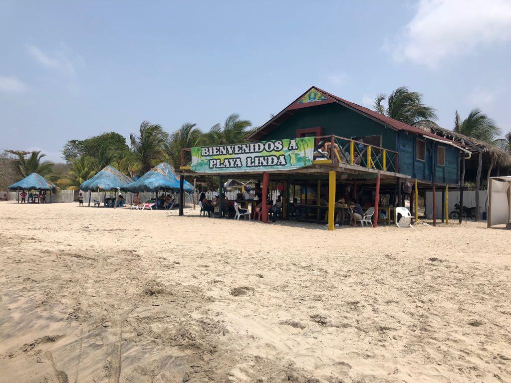 Playa Linda.JPG