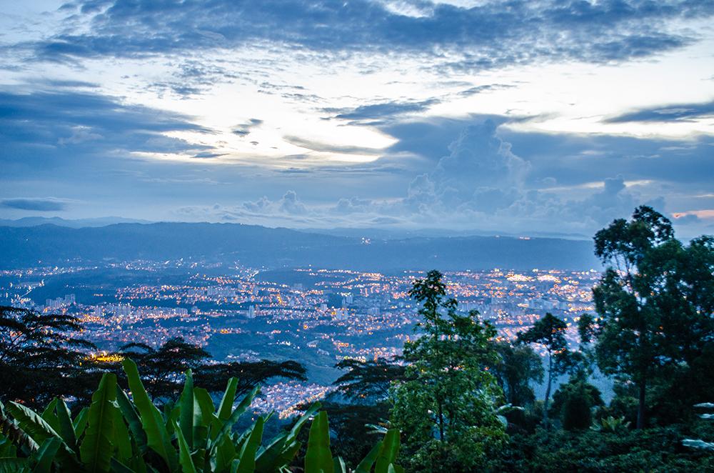 Bucaramanga Santisimo sunset.jpg