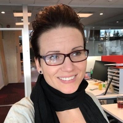 Petra Heinonen - Head of HRD, PAF