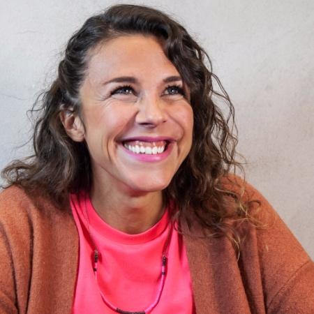 Bella Funck - Co-owner, Director of Development at Hyper Island