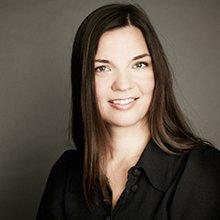 Ulrika K Engström - Programme Manager at Swedish Institute