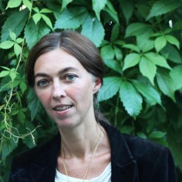Maria Nohlström - Culture Transformation Director & partner at Doberman