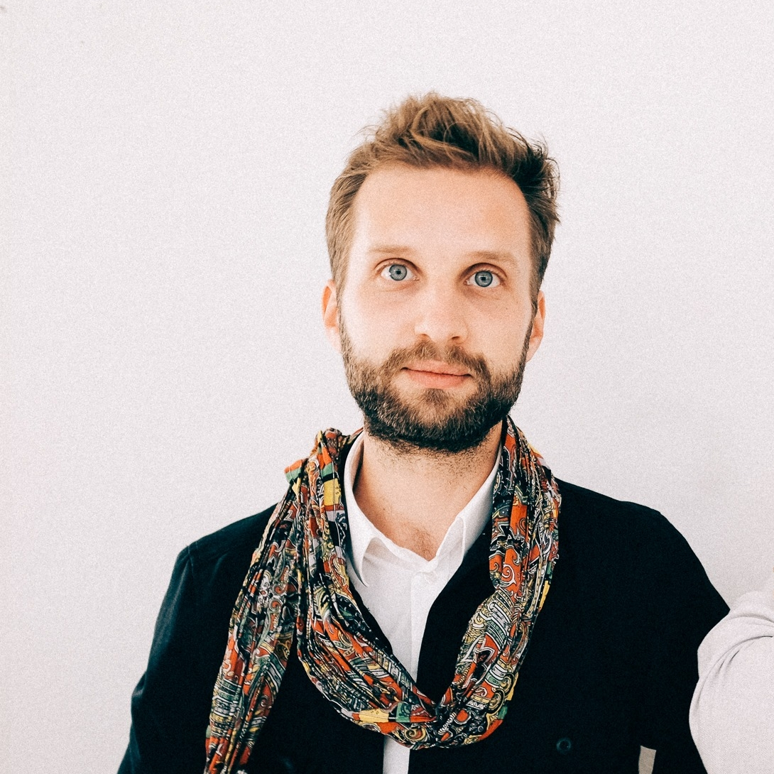 Samuel Hedberg - Program Manager at Hyper Island