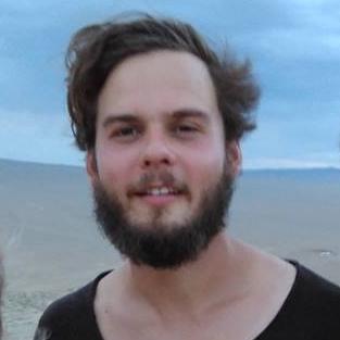 Lukas Petko - Hyper Island (student)