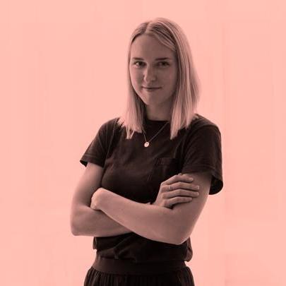 Edīte Garjāne - Strategic Project Manager at Fully Studios, DMC student at Hyper Island