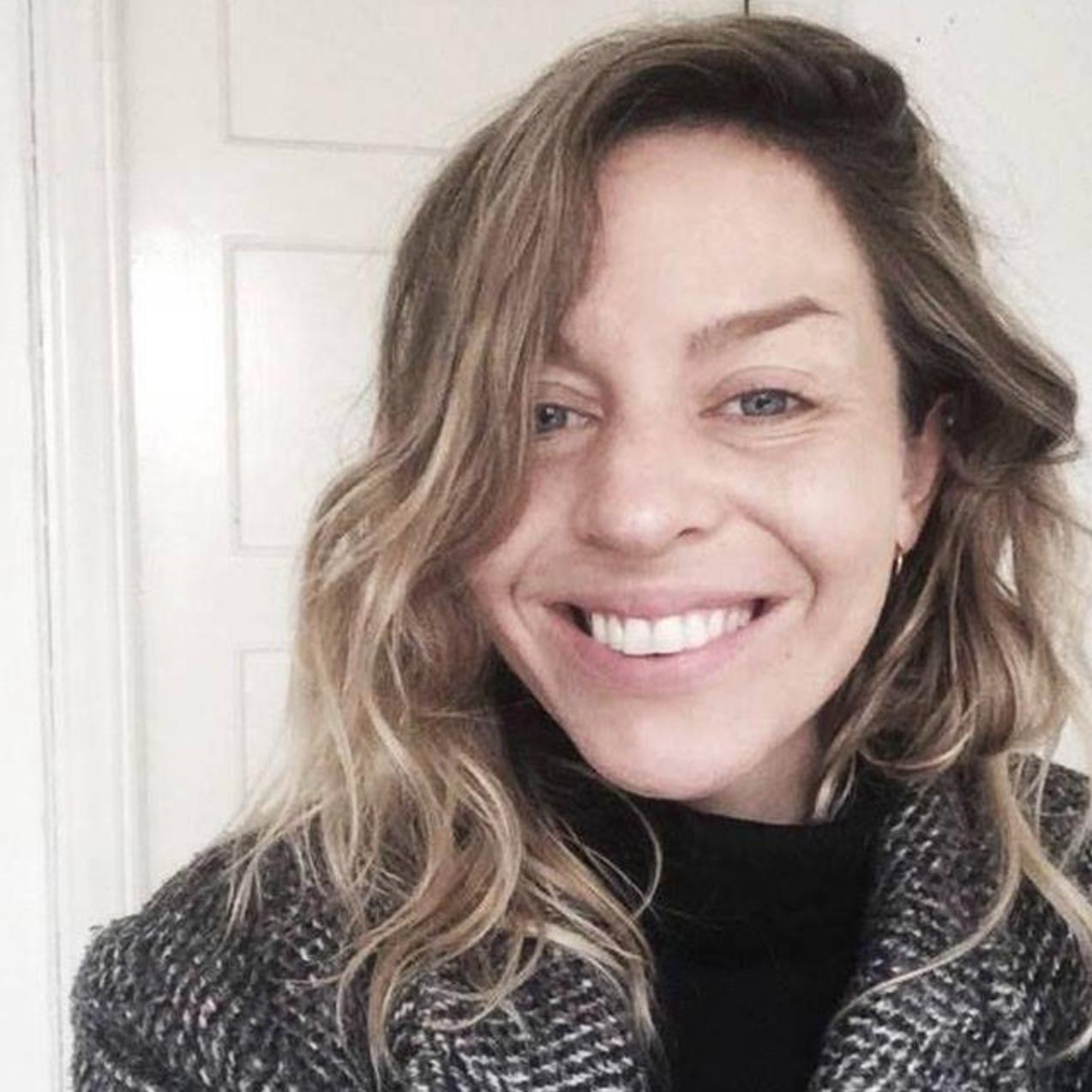 Ellen Åkeson - Trend Researcher & Creative Strategist