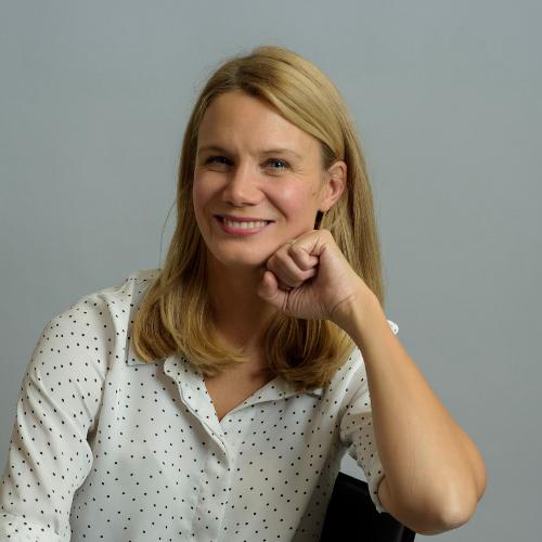 Evelina Borseman - Leadership Consultant, UGL Facilitator and Coach at Corda Consulting.