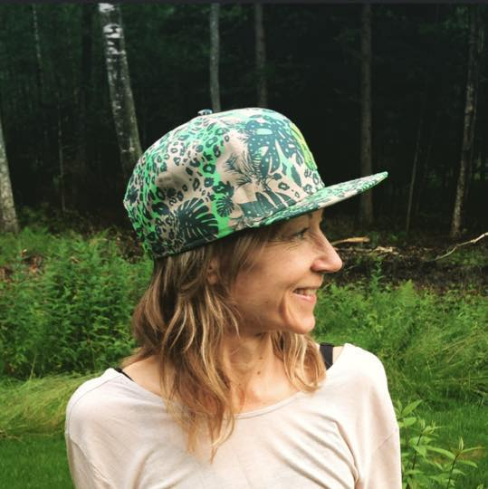 Maria Telenius - Project Manager, Swedish Arts Council