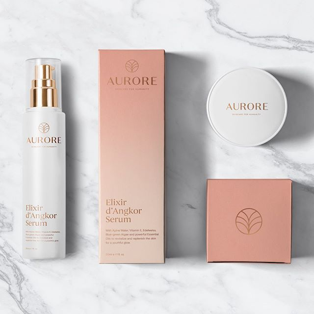 Rest easy, Aurore's products were crafted with your health, safety, and well-being in mind. 🧡  We formulated our skincare for maximum efficacy, while excluding all the potentially harmful ingredients.  We never use parabens, phthalates, synthetic fragrance, synthetic colors, nanoparticles, or mineral oil, to name just a few!