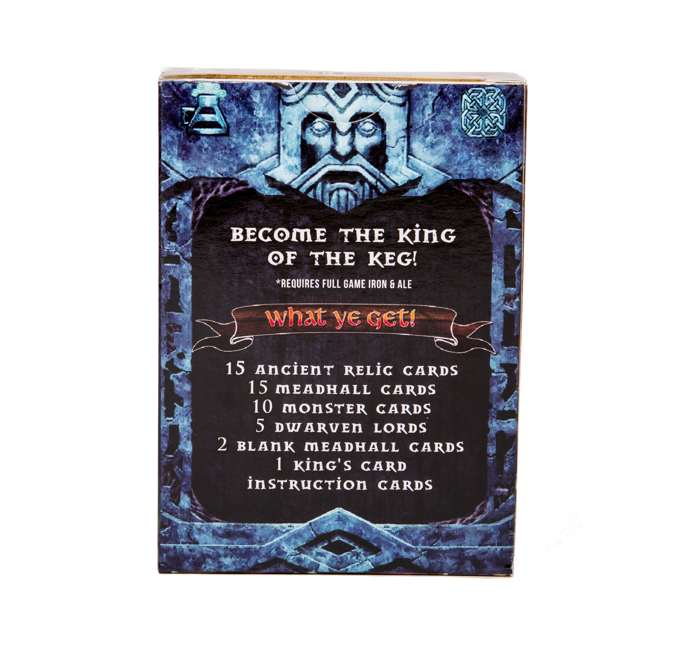 Iron & Ale King of the Keg Expansion Box Back.jpg