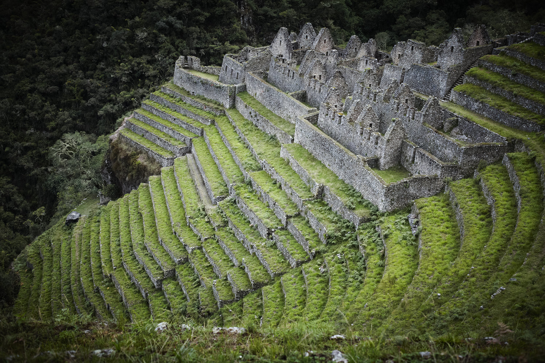 Huinay Huayna