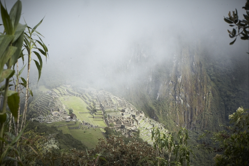 Day 3 Inca Trail