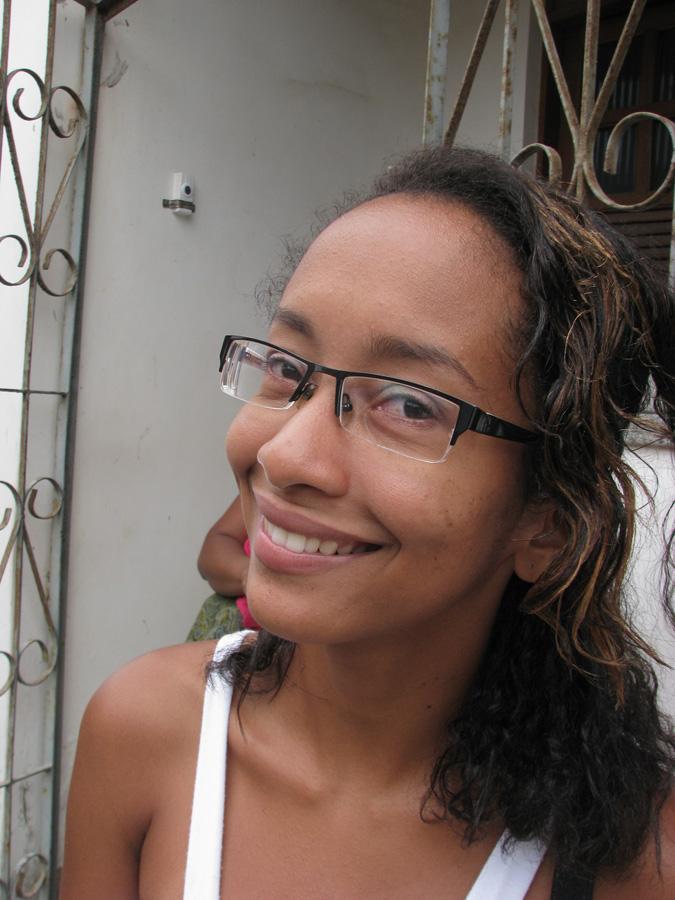 Lidiane, Itapua, Salvador