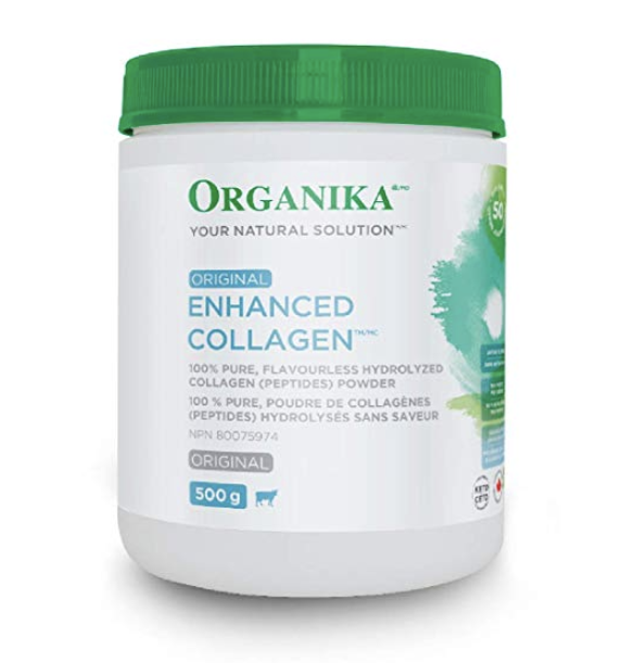 Enhanced Collagen -