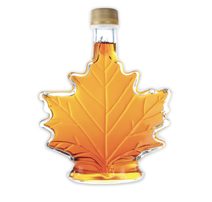 Maple Syrup - Raw Organic