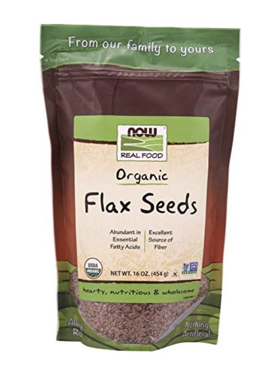 Flax Seed - whole