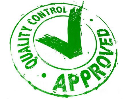 Records Management Quality Control Columbia, SC