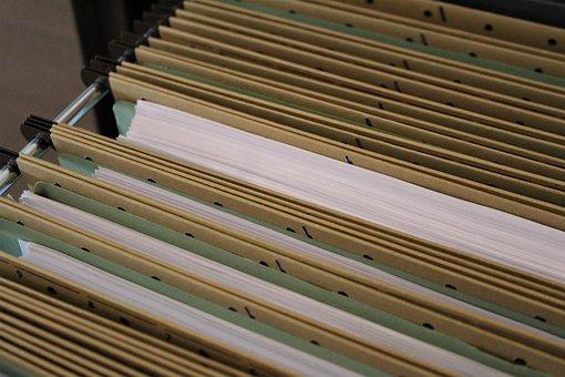 Records Management Columbia, SC