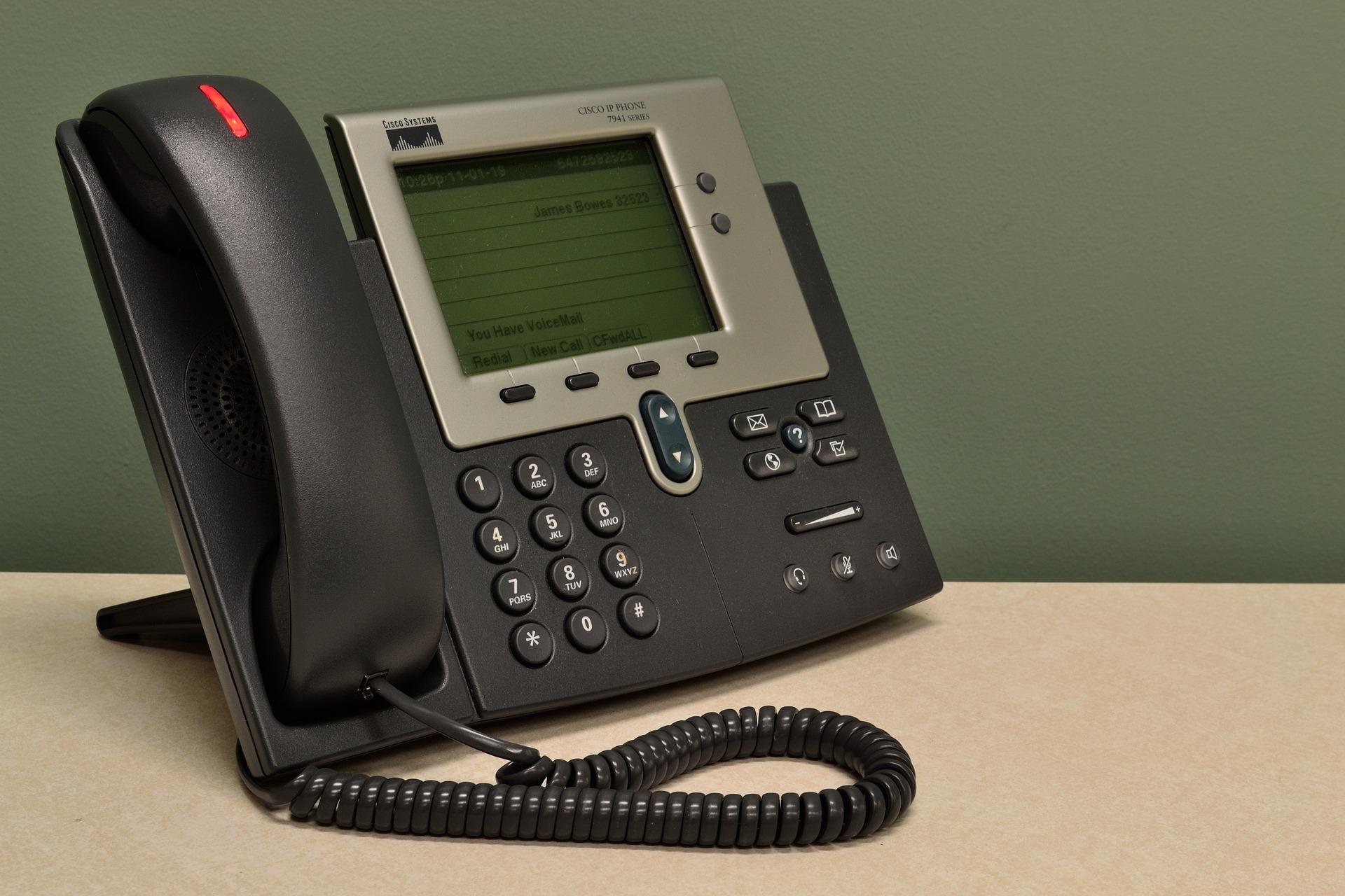 Telecom Solutions Columbia, SC