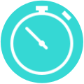 Time tracking button .png