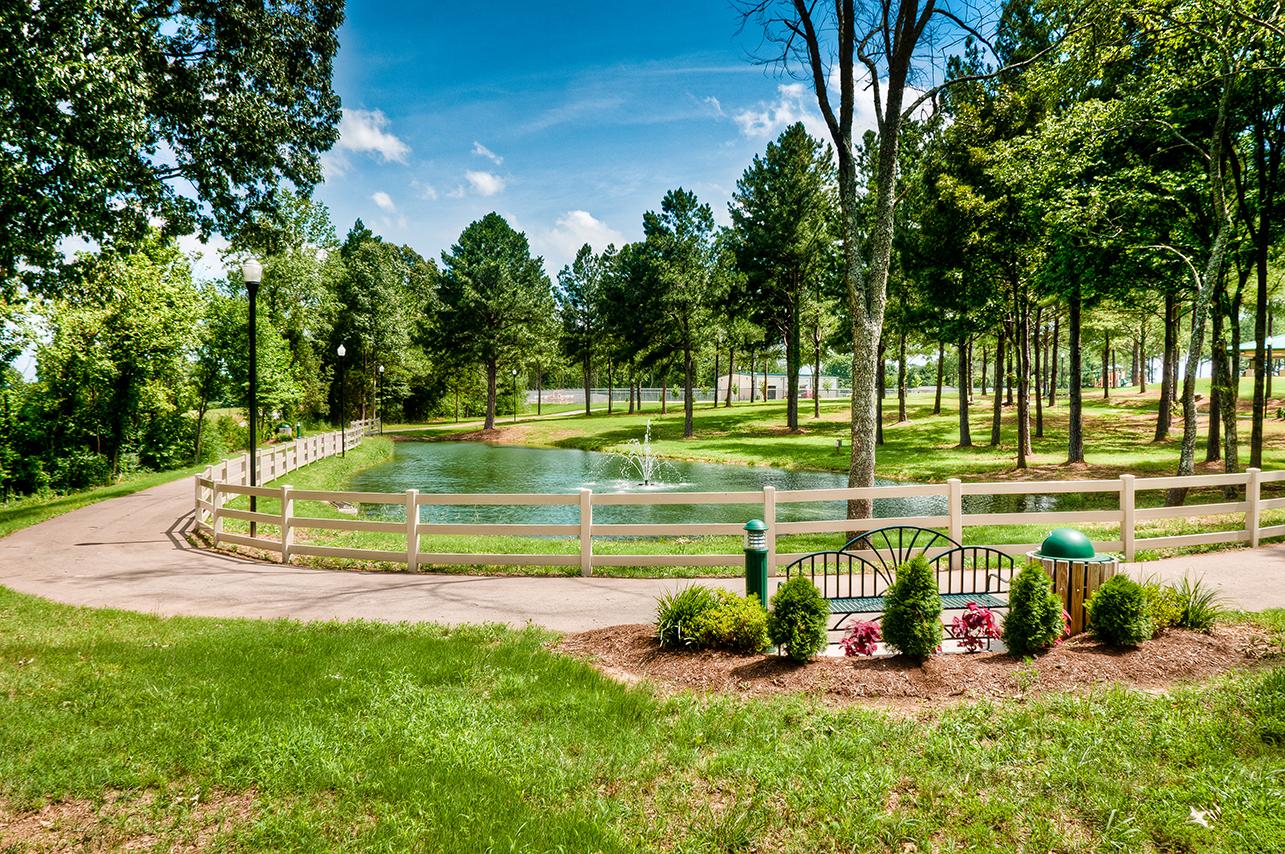 pine hill park