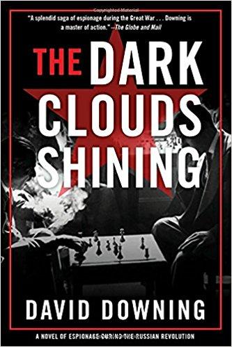 <b>Dark Clouds Shining Book 4)</b>