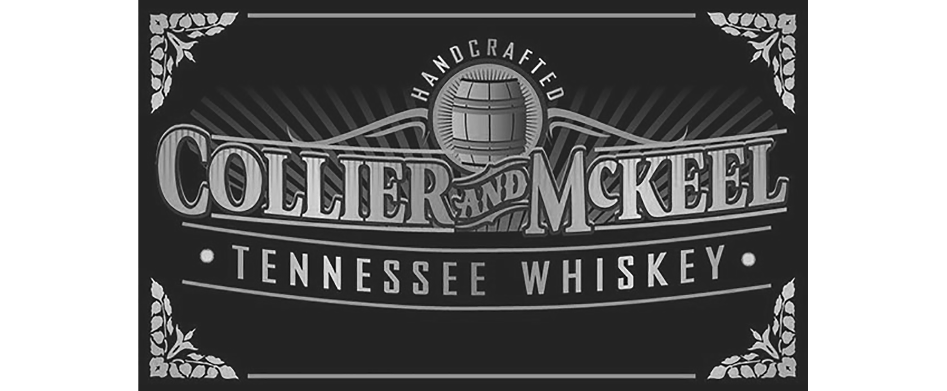 Colliers McKeel Whiskey logo