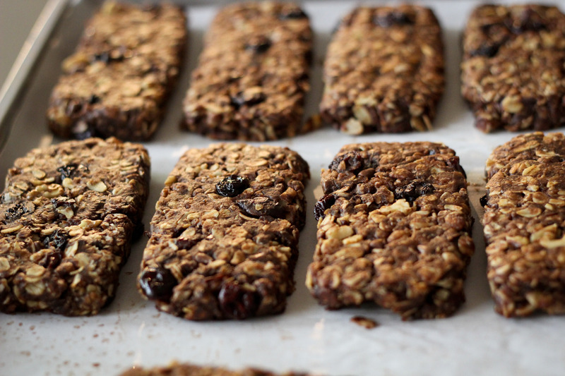 Energy Bars and Snacks for Busy Triathletes - Get your free recipe book here!